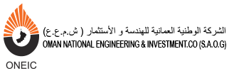 ONIEC Logo
