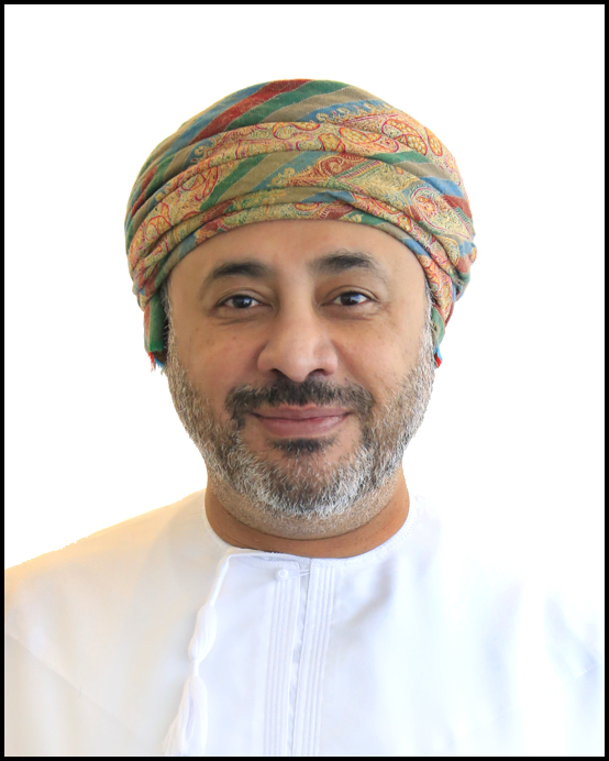 Abdullah Suliman Hamad Al Harthy - Deputy Charman