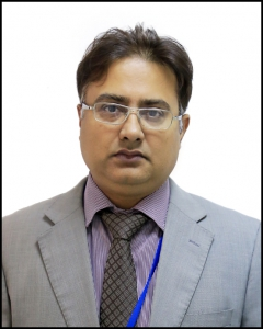 Syed Abbas - Internal Audit