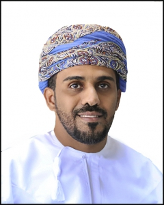 Abdul Aziz Nasser Al Rawahi - GM Tasdeed