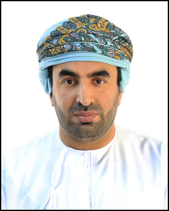 Abdul Latif  Saif Al Shaqsi -  GM Billing