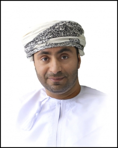 Ahmed Khalfan Al Ruqaishi - Sr. Manager Procurement