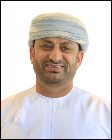 Ahmed Mohamed Rashid Al Sinani - Director