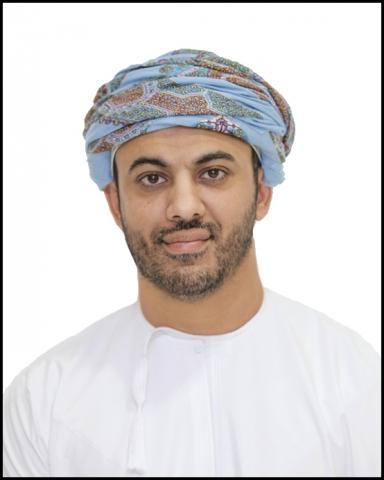 Qais Mahmood Abdullah Al Khonji - Director