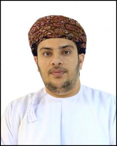 Mohammed Hamad Al Mahrooqi - GM O&M