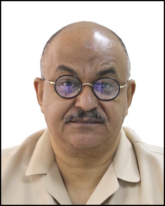 Osama Hamad Yousuf  Al Kashif - Company Secretary