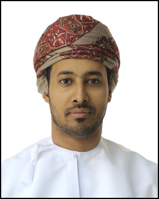 Sultan Ahmed Al Hinai - Sr. Manager QHSE & ONTI