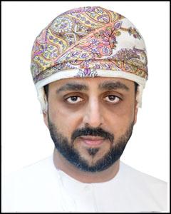 NAWAF AL Balushi - COO